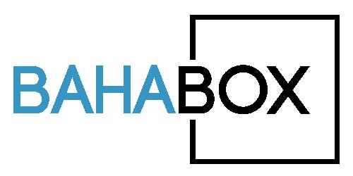Bahabox Logo